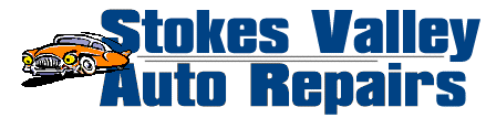 Stokes Valley Auto Repairs logo