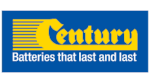 logo century batteries 150x83