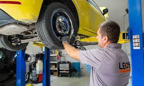 general car maintenance services