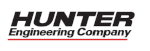 logo hunter engineering 150x51